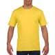 Thumbnail T-Shirts in Daisy: Premium Cotton® T-Shirt G4100 von Gildan