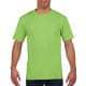 Thumbnail T-Shirts in Lime: Premium Cotton® T-Shirt G4100 von Gildan
