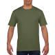 Thumbnail T-Shirts in Military Green: Premium Cotton® T-Shirt G4100 von Gildan