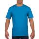 Thumbnail T-Shirts in Sapphire: Premium Cotton® T-Shirt G4100 von Gildan