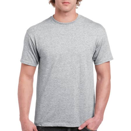 Heavy Cotton™ T- Shirt von Gildan (Artnum: G5000