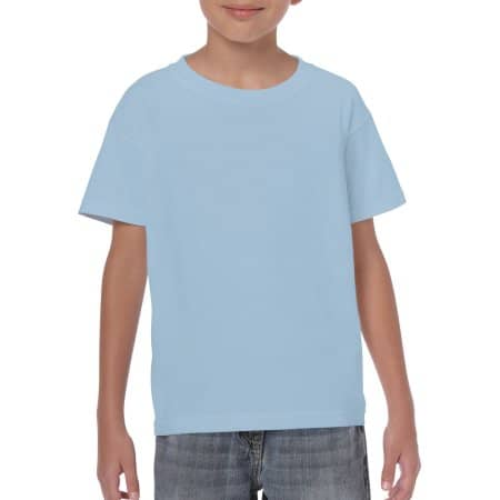 Heavy Cotton™ Youth T- Shirt von Gildan (Artnum: G5000K