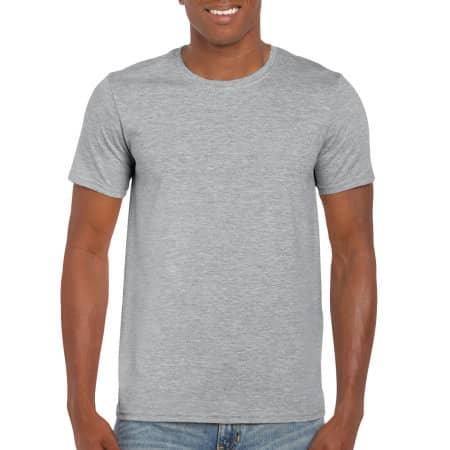 Softstyle® T- Shirt von Gildan (Artnum: G64000