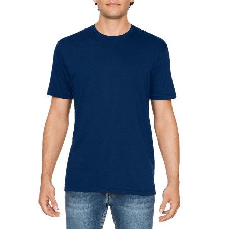 Softstyle Adult EZ Print T-Shirt von Gildan (Artnum: G64EZ0