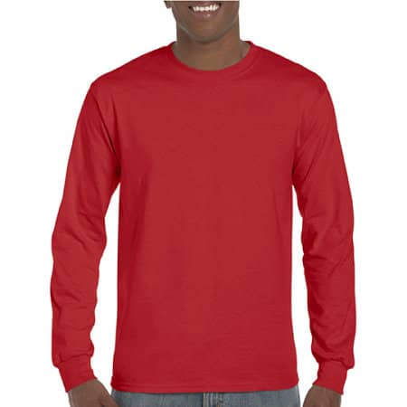 Hammer Adult Long Sleeve T-Shirt von Gildan (Artnum: GH400