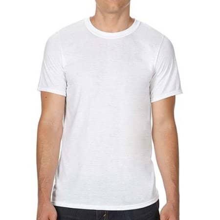 Sublimation T-Shirt von Gildan (Artnum: GSUB42