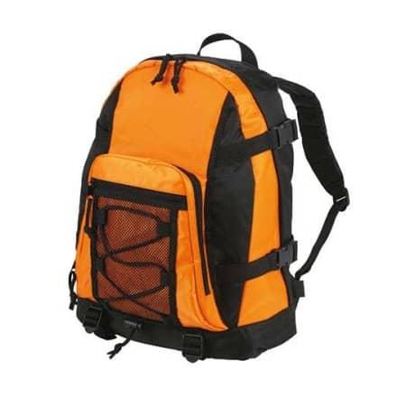 Backpack Sport von Halfar (Artnum: HF0780