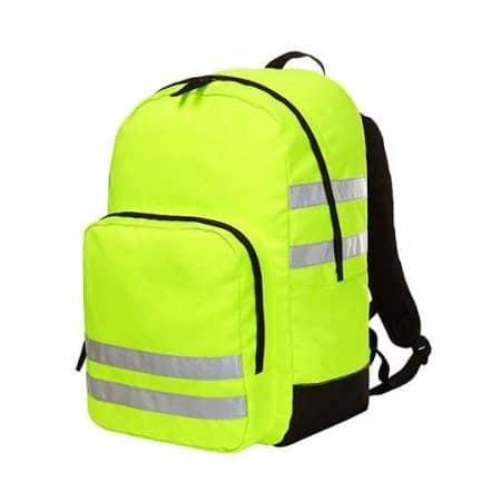 Backpack Reflex von Halfar (Artnum: HF2206