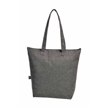 Shopper Jersey von Halfar (Artnum: HF4000