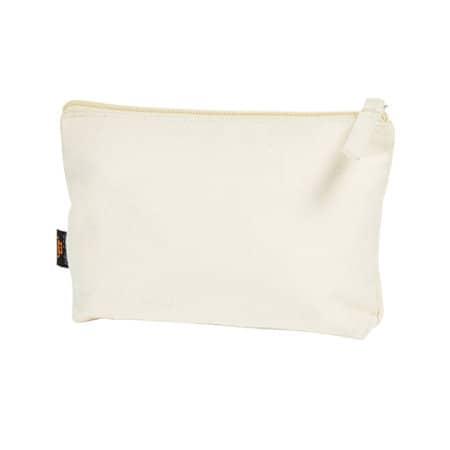 Zipper Bag Organic S von Halfar (Artnum: HF4011