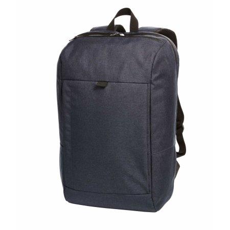 Notebook Backpack Skill von Halfar (Artnum: HF4018