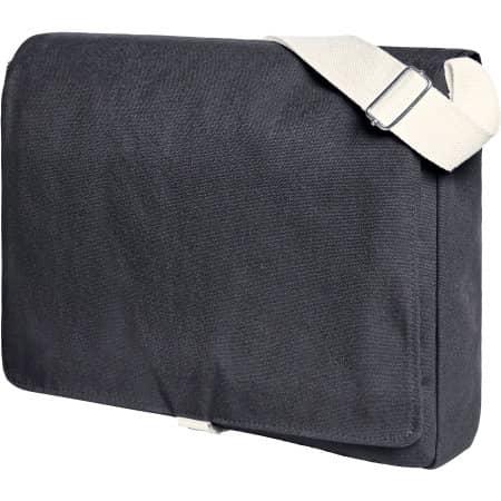 Shoulder Bag Like von Halfar (Artnum: HF6504