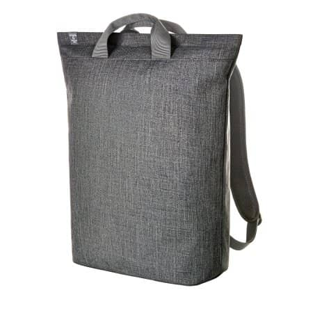 Laptop Backpack Europe von Halfar (Artnum: HF6517