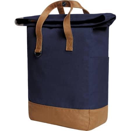 Notebook Backpack Life von Halfar (Artnum: HF6520