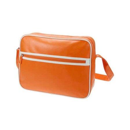 Shoulder Bag Retro von Halfar (Artnum: HF7530