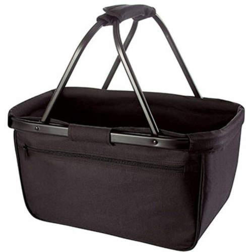Halfar - Shopper Blackbasket