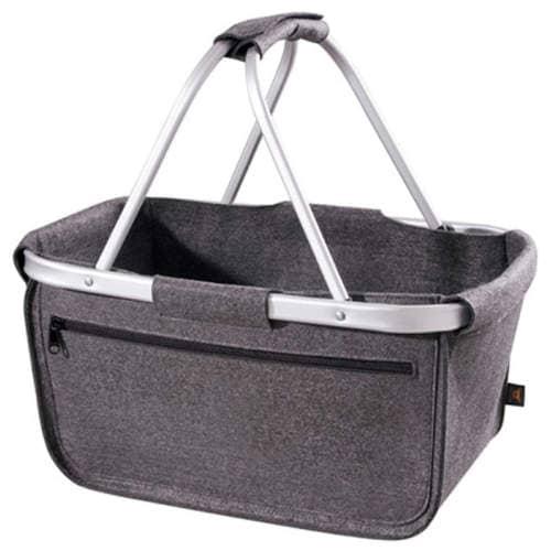 Halfar - Felt Shopper Basket