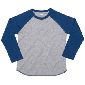 Kids` Supersoft Baseball T