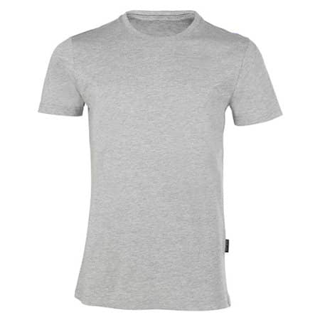 Men´s Luxury Roundneck Tees von HRM (Artnum: HRM101