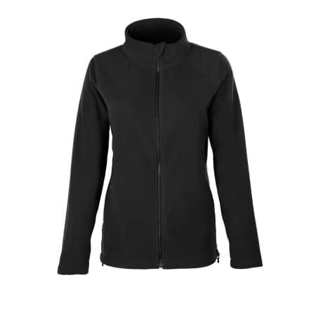 Women´s Full- Zip Fleece Jacket von HRM (Artnum: HRM1202
