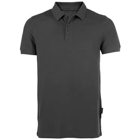 Men´s Heavy Polo von HRM (Artnum: HRM301