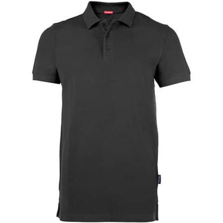 Men´s Heavy Performance Polo von HRM (Artnum: HRM303