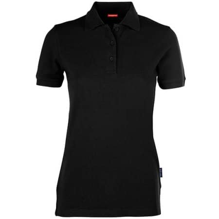 Women´s Heavy Performance Polo von HRM (Artnum: HRM403