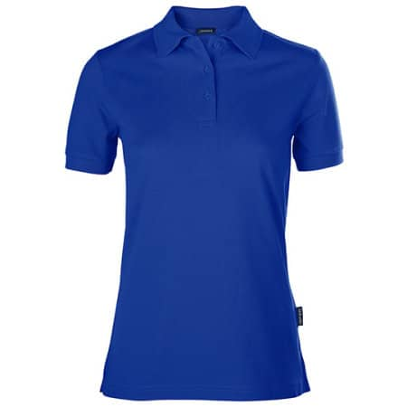 Women´s Luxury Polo von HRM (Artnum: HRM601