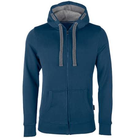 Men´s Hooded Jacket von HRM (Artnum: HRM701