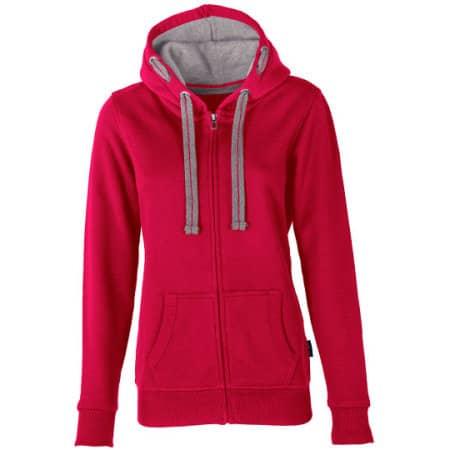 Women´s Hooded Jacket von HRM (Artnum: HRM801