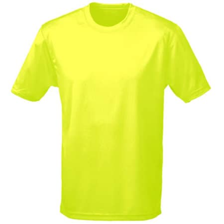Cool T in Electric Yellow von Just Cool (Artnum: JC001
