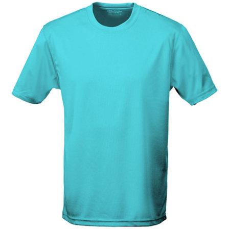 Cool T in Hawaiian Blue von Just Cool (Artnum: JC001