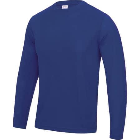 Long Sleeve Cool T von Just Cool (Artnum: JC002