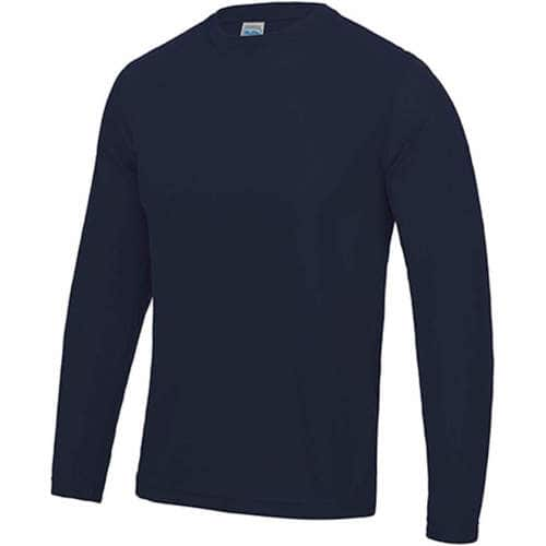 Just Cool - Long Sleeve Cool T