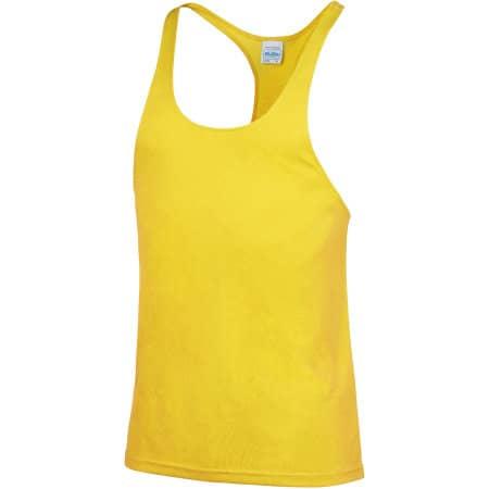 Cool Muscle Vest von Just Cool (Artnum: JC009