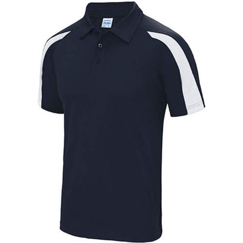 Just Cool - Contrast Cool Polo