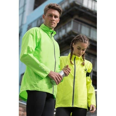Cool Running Jacket von Just Cool (Artnum: JC060