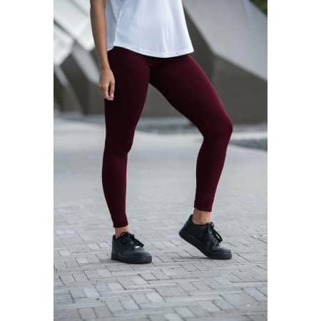 Girlie Cool Workout Legging von Just Cool (Artnum: JC070