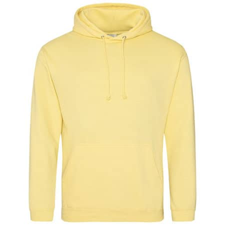 College Hoodie in Sherbet Lemon von Just Hoods (Artnum: JH001