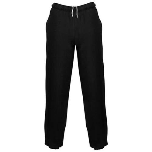 Just Hoods - College Cuffed Jogpants
