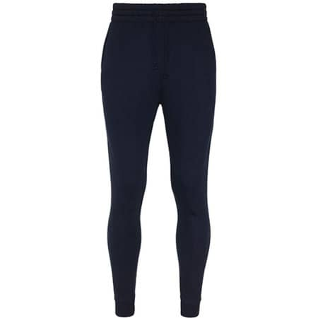 Tapered Track Pant von Just Hoods (Artnum: JH074