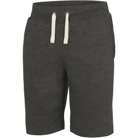 Campus Shorts von Just Hoods (Artnum: JH080