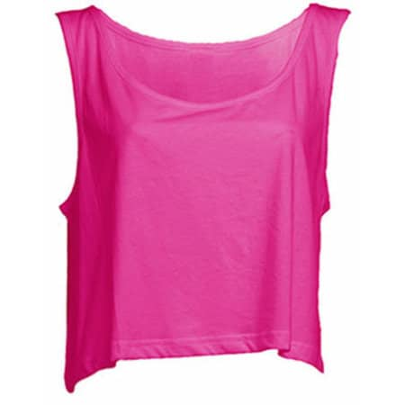 Women Vest Ibiza von JHK (Artnum: JHK160