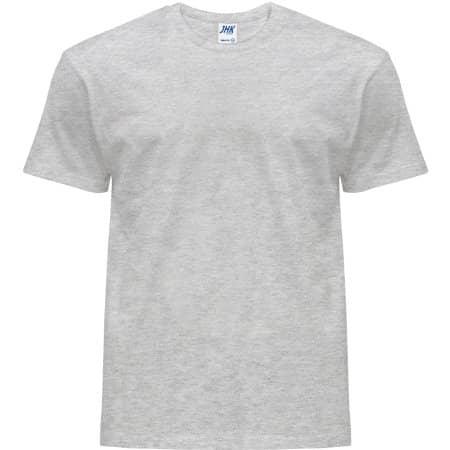 Regular Hit T-Shirt von JHK (Artnum: JHK170