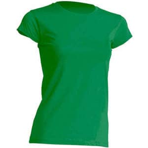Ladies` Regular Premium T-Shirt