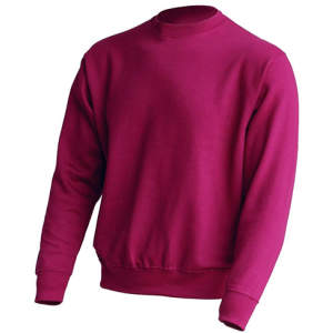 Crew Neck Sweatshirt JHK320