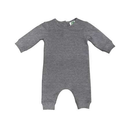 Baby Playsuit Longsleeve von JHK (Artnum: JHK325