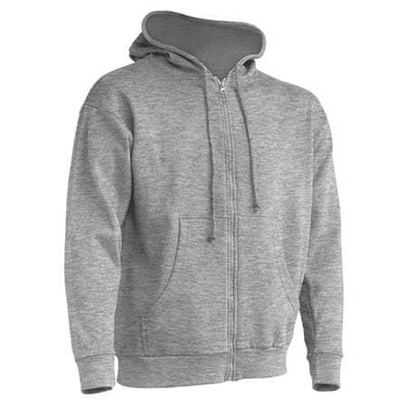 Hooded Sweater von JHK (Artnum: JHK422