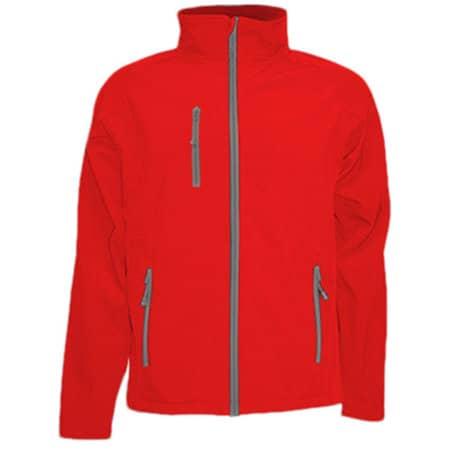 Softshell Jacket JHK832 von JHK (Artnum: JHK832