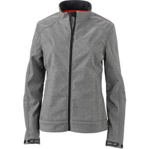 Ladies` Softshell Jacket JN1087